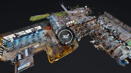 3D Panorama